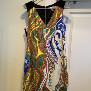 Fitting beautiful design dress